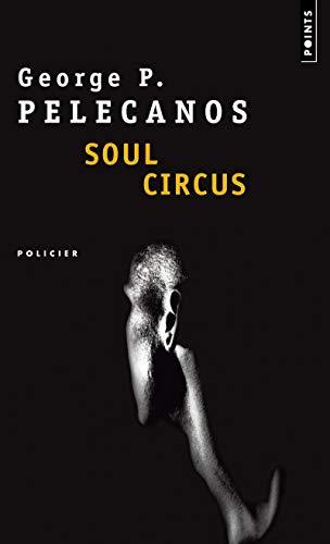 9782020799119: Soul Circus