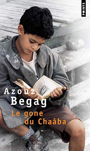 9782020800327: Le Gone Du Chaaba (French Edition) (Point-Virgule)