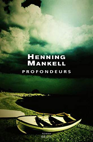 Profondeurs (French Edition): Henning Mankell