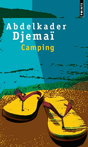 9782020813396: Camping (English and French Edition)