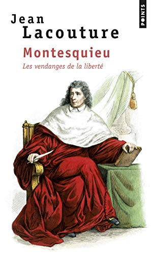 9782020816045: Montesquieu : Les vendanges de la libert�