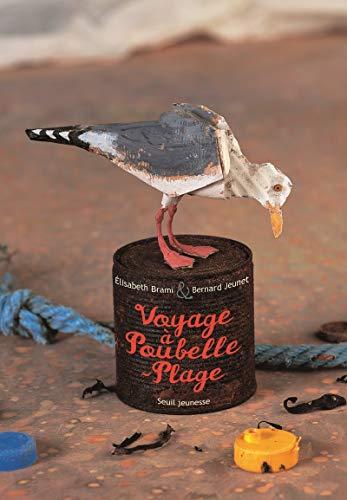 9782020817363: Voyage à Poubelle-Plage