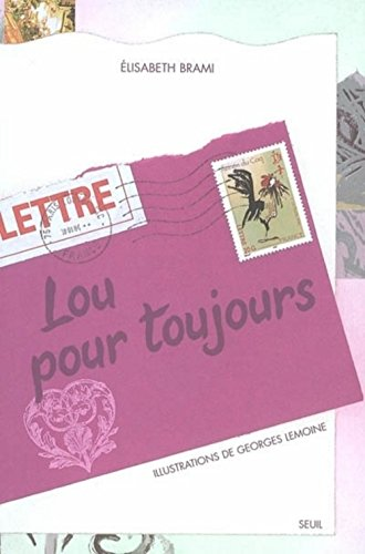 9782020817370: Lou pour toujours (French Edition)