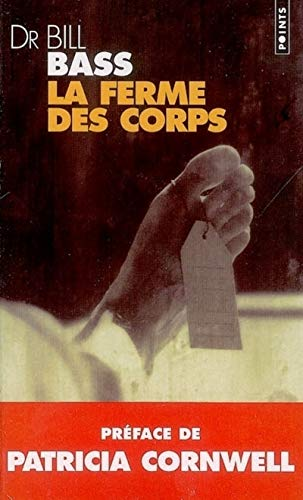 9782020821704: Ferme Des Corps(la) (English and French Edition)