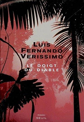 Doigt du diable (Le): Verissimo, Luis Fernando