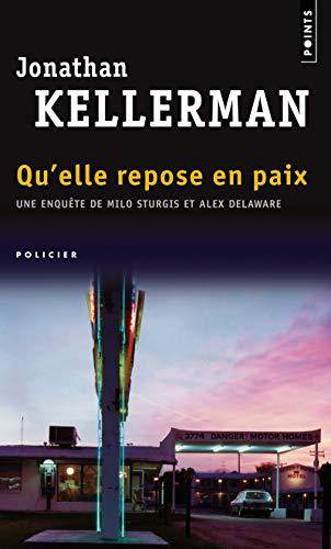 Qu'elle repose en paix: Kellerman, Jonathan