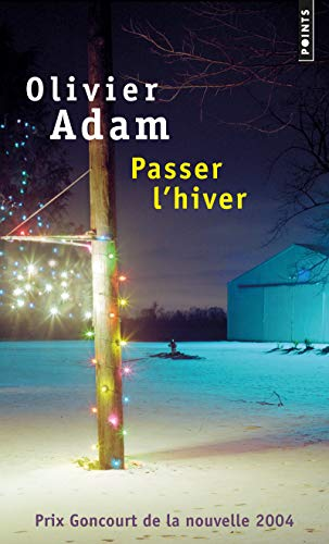 9782020826532: Passer L'Hiver (English and French Edition)
