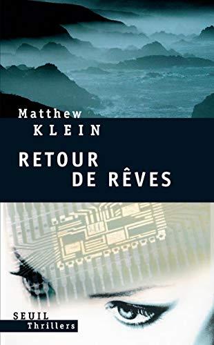 Retour de reve (French Edition): Matthew Klein