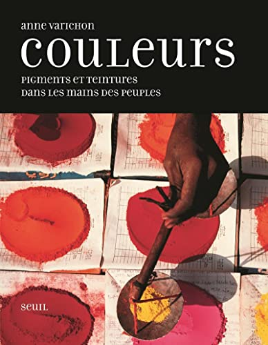 Couleurs (French Edition): Anne Varichon