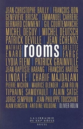 Rooms: Collectif