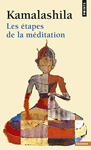 9782020857031: Etapes de La M'Ditation(les) (English and French Edition)