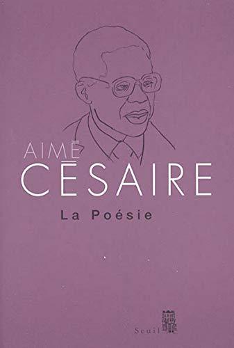 la poésie: Aimé Césaire
