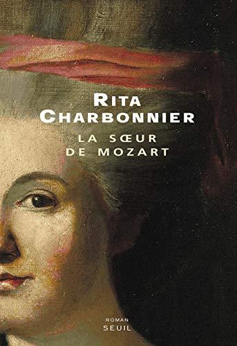 9782020858687: La Soeur de Mozart (French Edition)