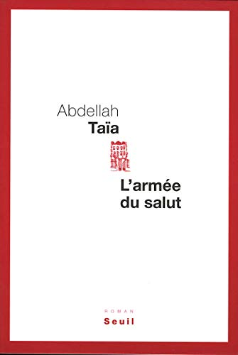 9782020859455: L'armee du salut (French Edition)