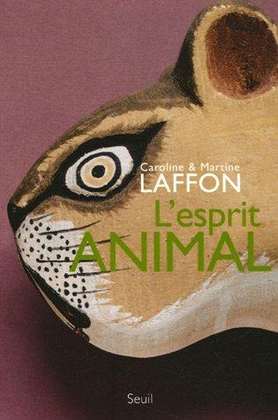 9782020861878: L'esprit animal