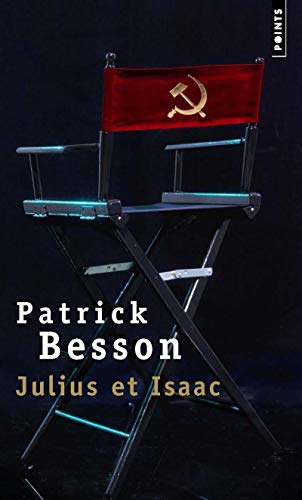 Julius Et Isaac (English and French Edition): Patrick Besson