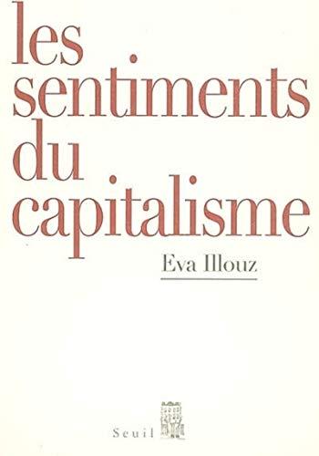9782020862554: Les Sentiments du capitalisme