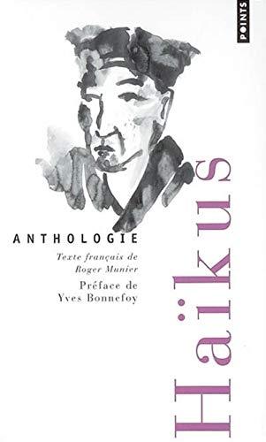9782020863872: Hakus. Anthologie (English and French Edition)
