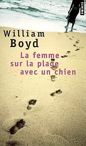 9782020864763: Femme Sur La Plage Avec Un Chien(la) (English and French Edition)