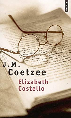 9782020864770: Elizabeth Costello : Huit le�ons