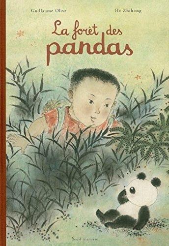 9782020865531: La forêt des pandas
