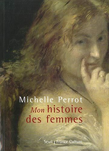 9782020866668: Mon histoire des femmes (1CD audio)