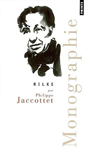 9782020867979: Rilke-Monographie (English and French Edition)