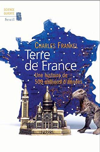 Terre de France (French Edition): Charles Frankel