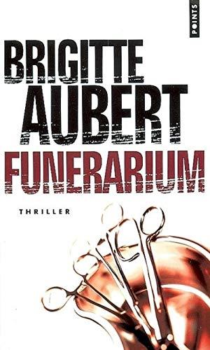 Funérarium: Aubert, Brigitte