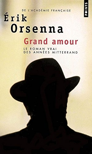 9782020875332: Grand Amour