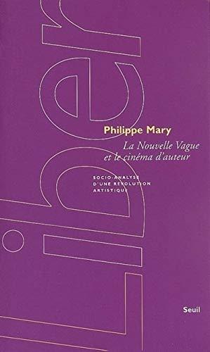 Nouvelle Vague et le cinéma d'auteur: Mary, Philippe