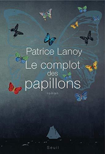 9782020887939: Le complot des papillons