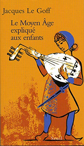 9782020888097: Le Moyen Age expliqué aux enfants (French Edition)