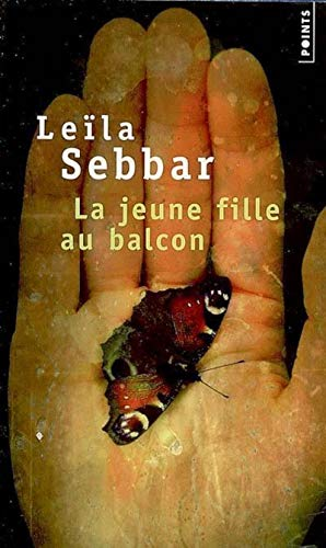 9782020892278: Jeune Fille Au Balcon(la) (French Edition)