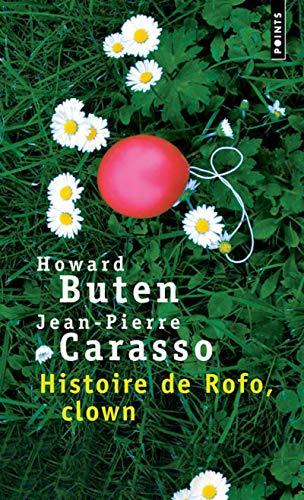 9782020892292: Histoire de Rofo, Clown (English and French Edition)