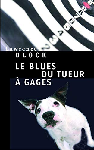 9782020896061: Le Blues du tueur à gages (French Edition)