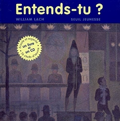 9782020896122: Entends-tu ? (1CD audio) (French Edition)