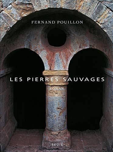 9782020898355: Les pierres sauvages (French Edition)