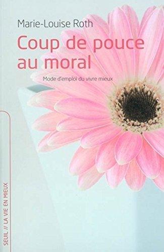 Coup de pouce au moral : Mode: Marie-Louise Roth