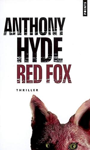 Red Fox [nouvelle édition]: Hyde, Anthony