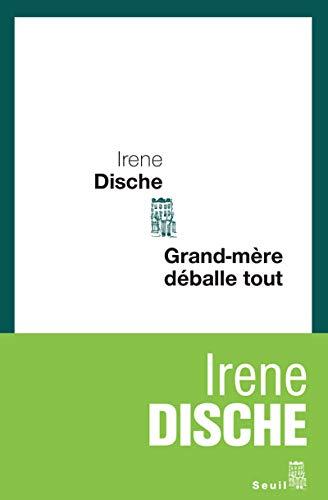 Grand-Mère déballe tout (French Edition)