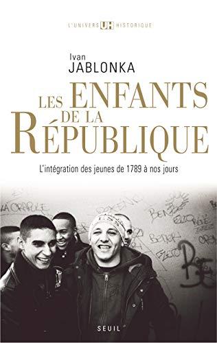 Enfants de la République (Les): Jablonka, Ivan