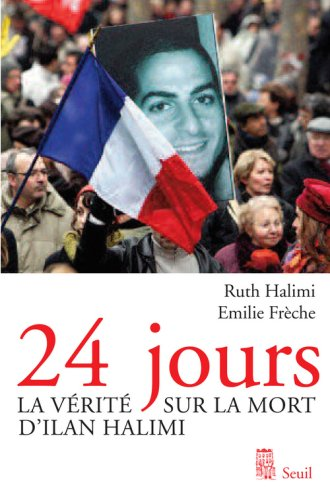 9782020910286: 24 jours (French Edition)