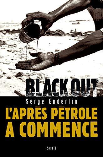 Après-pétrole a commencé (L'): Enderlin, Serge