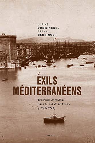 Exils méditerranéens: Voswinckel, Ulrike