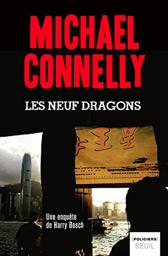 9782020923880: Les Neuf Dragons (French Edition)