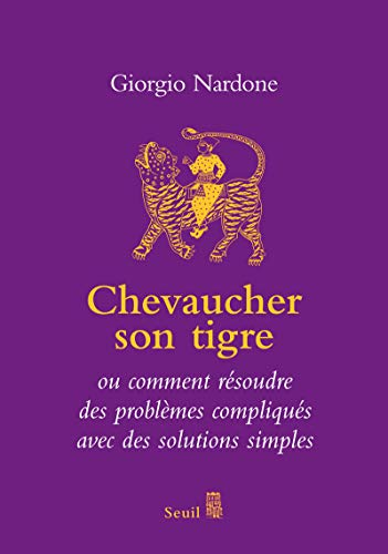 9782020926102: Chevaucher son tigre (French Edition)