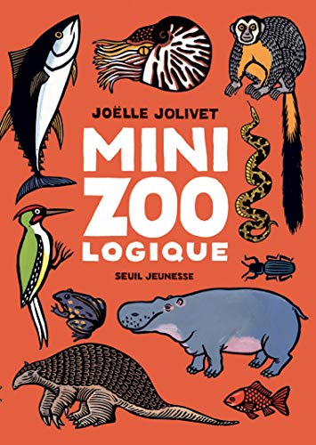 9782020927109: Mini zoo logique (French Edition)