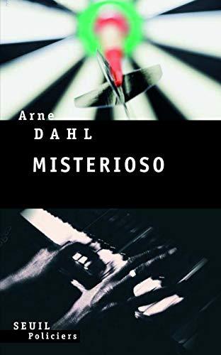Misterioso: Dahl, Arne