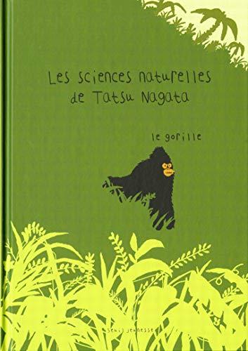 Gorille (Le): Nagata, Tatsu